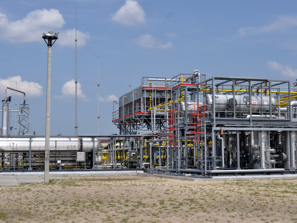 Gas Plants, Image 2