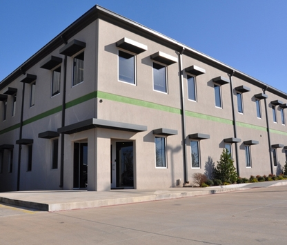 QB Johnson Manufacturing office building