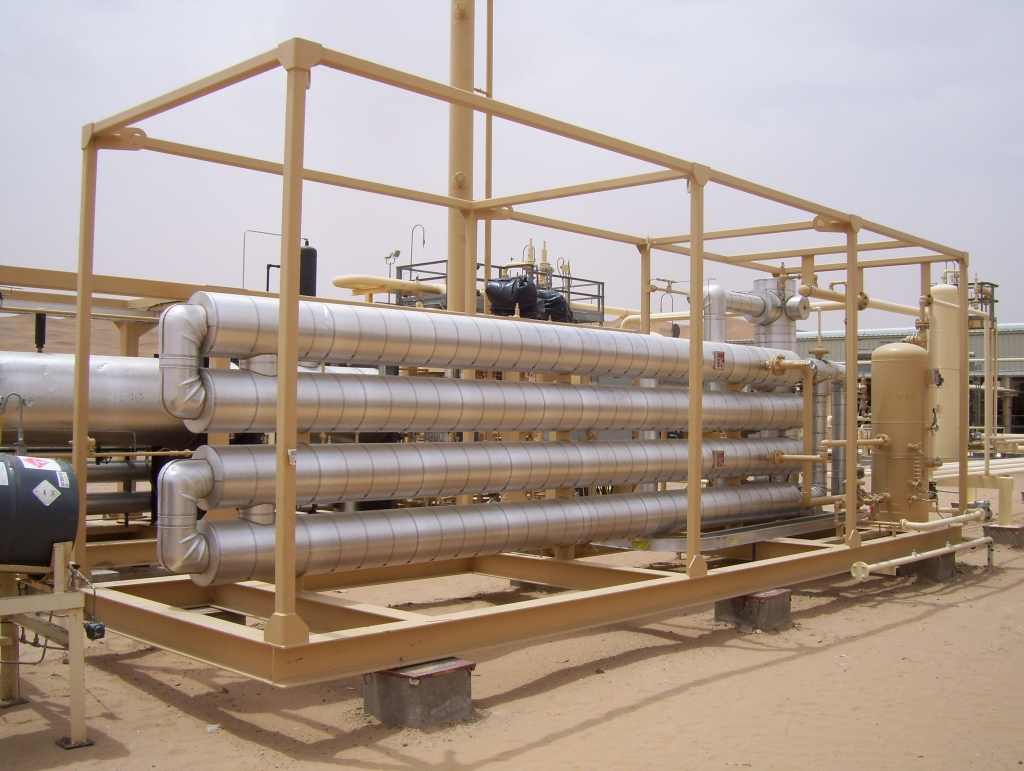 QBJ Heat Exchangers, Image 2